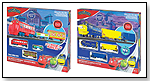 HO Scale Chuggington™ Ready-to-Run Electric Train Sets by BACHMANN TRAINS
