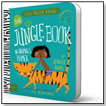 Baby Lit - The Jungle Book by GIBBS SMITH, PUBLISHER