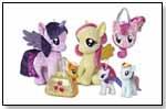 My Little Pony® by AURORA WORLD INC.