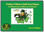 Paddy O'Shea's Golf Card Game™ by PADDY O'SHEA'S GOLF CARD GAME LLC