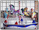 American Classic Carousel by AMERICAN CLASSIC TOY INC.