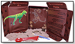 Kinetic Sand Dino Dig! by WABA FUN LLC