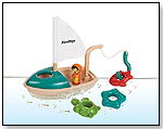 Activity Boat by PLANTOYS