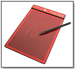 Boogie Board 8.5 Color LCD eWriter - Red or Blue by IMPROV ELECTRONICS