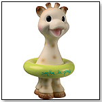 Sophie the Giraffe Bath Toy by CALISSON INC.