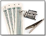 Make Your Own Music Box Kit by KIKKERLAND DESIGN INC.