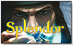 Splendor by ASMODEE EDITIONS