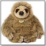 "12"" Sloth by AURORA WORLD INC."