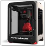 Makerbot Replicator Mini by MAKERBOT