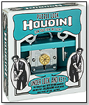 Houdini Lock and Key by RECENT TOYS USA
