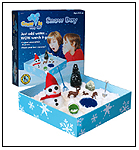 Grow It Playset - Snow Day by BE GOOD COMPANY