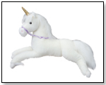 Abracadabra Unicorn by DOUGLAS CUDDLE TOYS