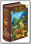 The Hare and The Tortoise by IELLO