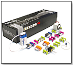 LittleBits Space Kit by LITTLEBITS ELECTRONICS INC