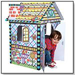 Color A House by ALEX BRANDS