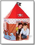 Kidoozie Pirate's Den Playhouse by INTERNATIONAL PLAYTHINGS LLC
