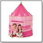 Kidoozie Royal Princess Play House by INTERNATIONAL PLAYTHINGS LLC
