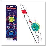 Toysmith Light Up Rail Twirler by TOYSMITH