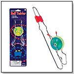Toysmith Light Up Rail Twirler by TOYSMITH