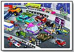 Crazy Car Race by INNOVATIVEKIDS