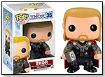 POP! Thor 2 Dark World Vinyl Bobble Head by FUNKO INC.