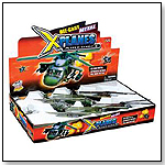 Blackhawk Die Cast Helicopter by TOYSMITH