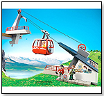 Alpine Cable Car by PLAYMOBIL INC.