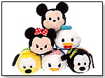 "Mickey and Friends ""Tsum Tsum"" Mini Plush Collection Disney by DISNEY"