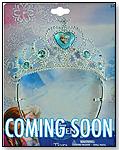 Disney Frozen Crown Tiara by UNITED PRODUCT DISTRIBUTORS LTD