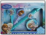 Disney Frozen Music Set by UNITED PRODUCT DISTRIBUTORS LTD
