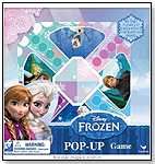 Disney Frozen Pop Up Board Game by UNITED PRODUCT DISTRIBUTORS LTD