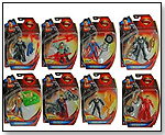 D.C. Comics Superman: Man of Steel Basic Fig. Assortment by UNITED PRODUCT DISTRIBUTORS LTD