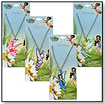Disney Fairies Necklace by UNITED PRODUCT DISTRIBUTORS LTD