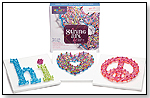 Craft-Tastic String Art Kit by ANN WILLIAMS GROUP LLC