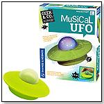 Geek & Co Musical UFO by THAMES & KOSMOS
