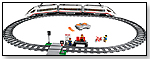 LEGO City Trains - High-Speed Passenger Train by LEGO
