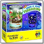 Grow 'n Glow Terrarium by CREATIVITY FOR KIDS