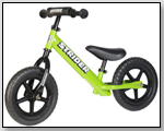 """STRIDER 12"""" Sport (Green) Bike by STRIDER SPORTS INTERNATIONAL INC."""