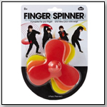 Finger Spinners by NPW