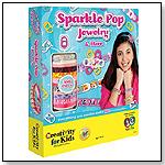 Sparkle Pop Jewelry by CREATIVITY FOR KIDS