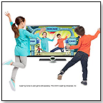 LeapFrog LeapTV Educational Active Video Gaming System by LEAPFROG