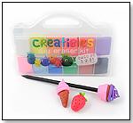 Creatibles DIY Eraser Kit by INTERNATIONAL ARRIVALS