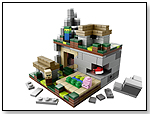 LEGO Minecraft The Village by LEGO