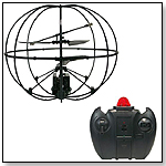 Vectosphere Uncrashable Drone Plane by WESTMINSTER INTERNATIONAL CO.
