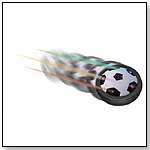 Light-Up Air Power Soccer Disk by CAN YOU IMAGINE