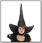 Disney Wicked Witch Deluxe Hat by ELOPE INC.