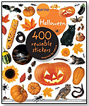 PlayBac: EyeLike Stickers: Halloween by WORKMAN PUBLISHING