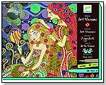Art Nouveau Workshop by DJECO