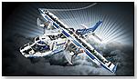 LEGO Technic Cargo Plane by LEGO
