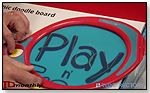 Play and Trace Boogie Board by IMPROV ELECTRONICS